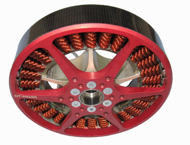 Design Of Bldc Motor Pdf